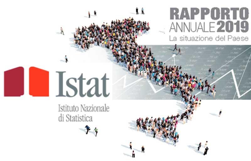 ISTAT - Rapporto annuale 2019